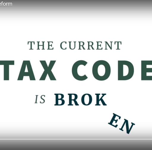 "Saying ""No"" to a Broken Tax Code"