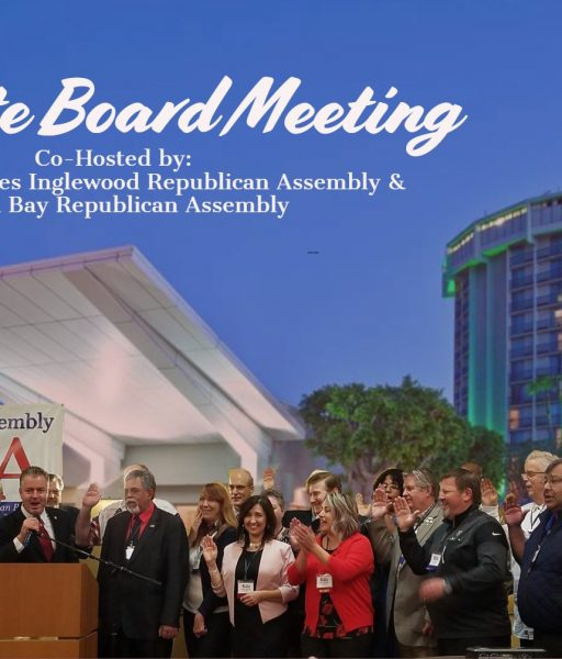 CRA State Board of Directors Meeting